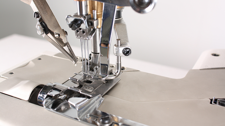 Welcome At Global Industrial Sewing Machines GlobalSew Fascinating Button Sewing Machine For Sale