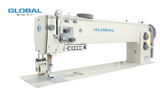 The Best Automotive Sewing Machines In The World GlobalSew Cool Best Sewing Machine For Auto Upholstery