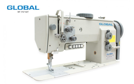 The Refined Upholstery Sewing Machines Globalsew Com