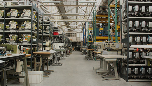 Welcome at Global Industrial Sewing Machines! | GlobalSew com