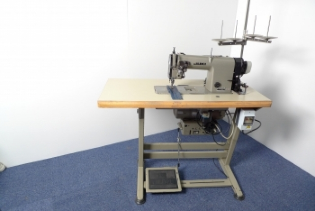 Juki LH 1152 4 Used Industrial Sewing Machines  Special Offer Global International