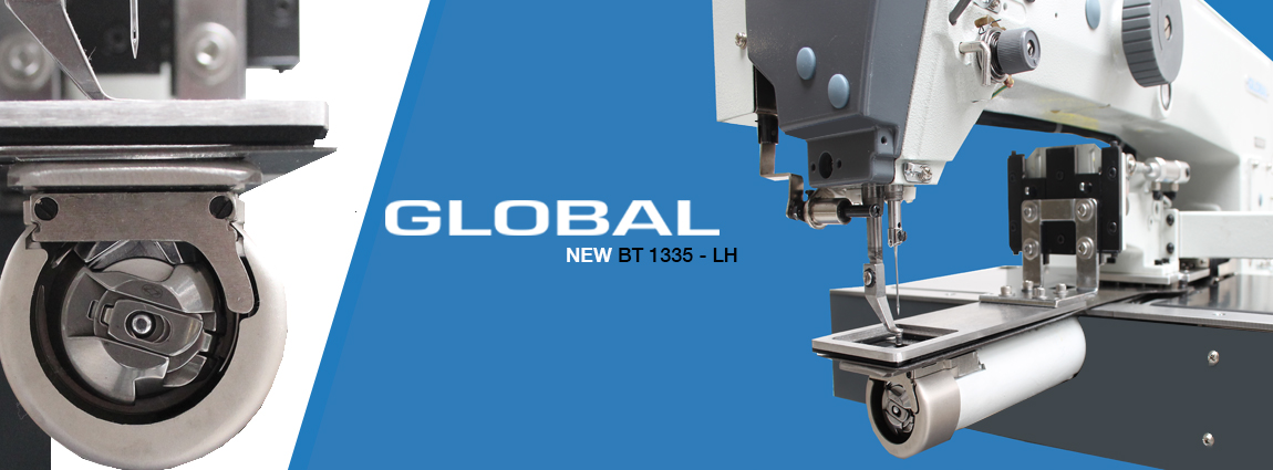 Welcome At Global Industrial Sewing Machines Globalsew Com